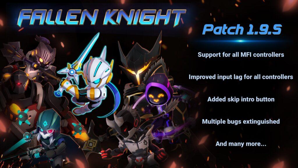 Patch 1.9.5